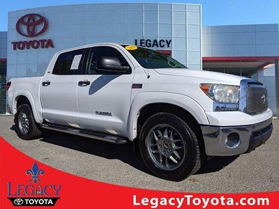 Toyota Tundra 2013 for Sale in Tallahassee, FL