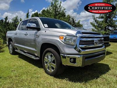 Toyota Tundra 2017 for Sale in Tallahassee, FL