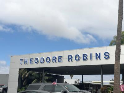 Theodore Robins Ford Image 3