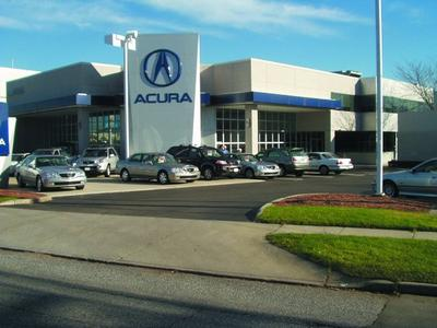 Acura of Milford Image 2