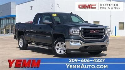 GMC Sierra 1500 Limited 2019 for Sale in Galesburg, IL