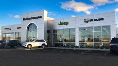 Bettenhausen Chrysler Dodge Jeep RAM Image 3