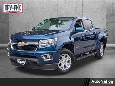 Chevrolet Colorado 2019 for Sale in Hollywood, FL