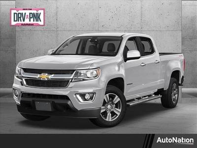 Chevrolet Colorado 2016 for Sale in Hollywood, FL