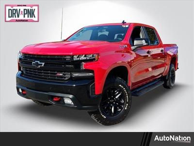 Chevrolet Pembroke Pines >> Cars For Sale At Autonation Chevrolet Pembroke Pines In