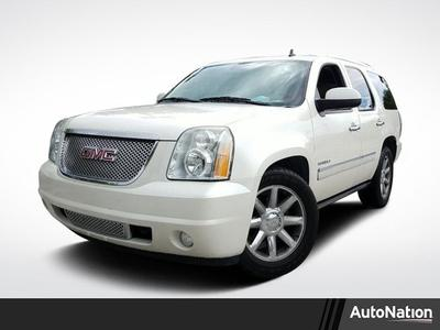 2010 GMC Yukon Denali for sale VIN: 1GKUKEEF1AR127721