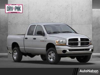 Dodge Ram 3500 2007 for Sale in Hollywood, FL