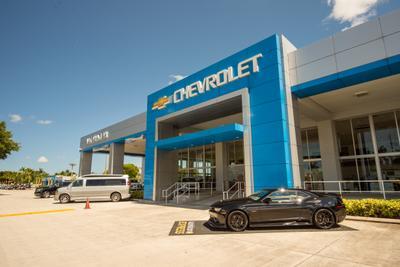 AutoNation Chevrolet Pembroke Pines Image 5