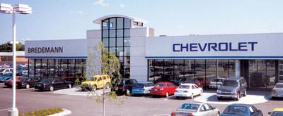 Bredemann Chevrolet Image 4