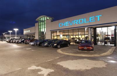 Bredemann Chevrolet Image 6