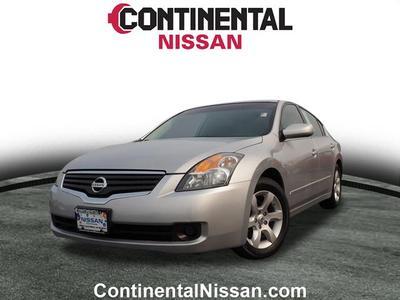 2008 Nissan Altima