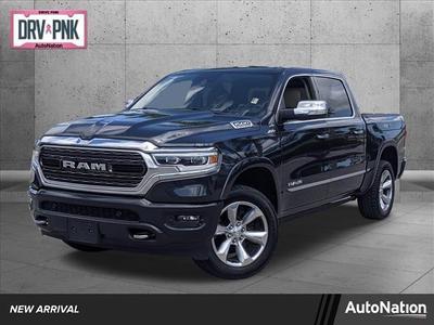 RAM 1500 2019 for Sale in Miami, FL