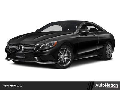 2016 Mercedes-Benz S-Class S 550 for sale VIN: WDDXJ8FB9GA015867