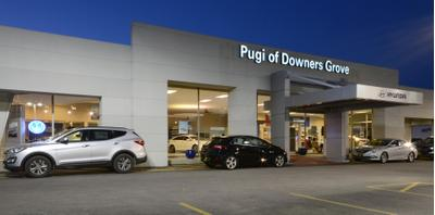 Pugi of Downers Grove - VW, Hyundai Image 2