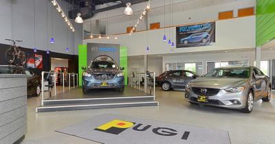 Pugi of Downers Grove - VW, Hyundai Image 6