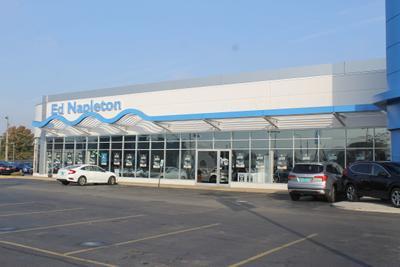 Ed Napleton Honda Image 4