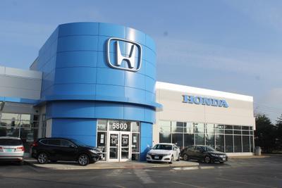 Ed Napleton Honda Image 5
