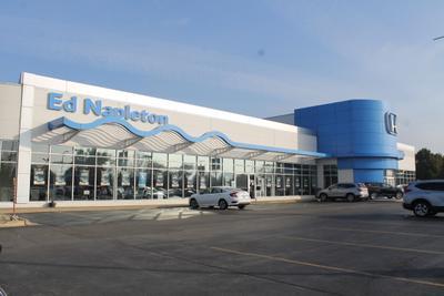 Ed Napleton Honda Image 6