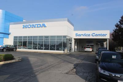Ed Napleton Honda Image 7
