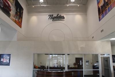 Ed Napleton Honda Image 9