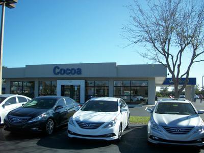 Cocoa Hyundai Image 4
