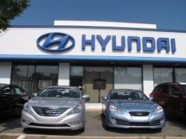 Alexandria Hyundai Image 2