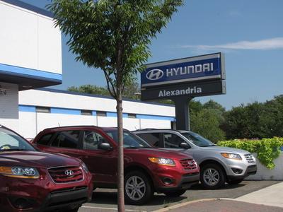 Alexandria Hyundai Image 3