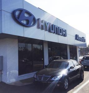 Alexandria Hyundai Image 6