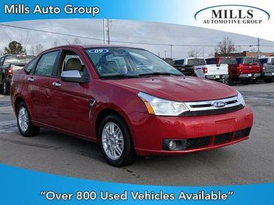 Ford Focus 2009 for Sale in Smithfield, NC