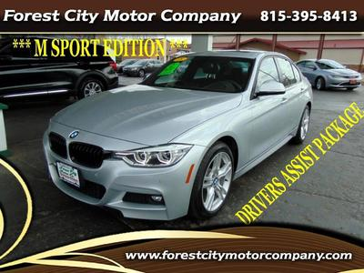 BMW 330 2018 for Sale in Rockford, IL
