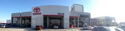 Toyota of Dallas Image 1