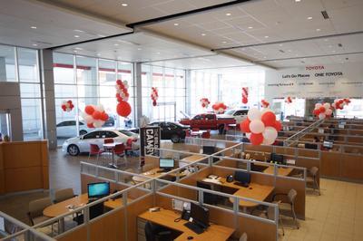 Toyota of Dallas Image 4