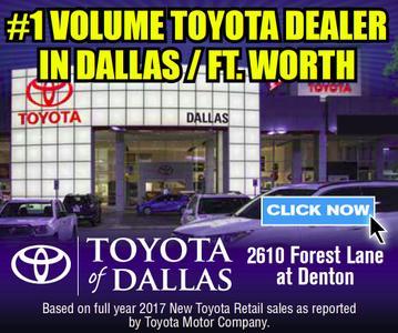 Toyota of Dallas Image 6