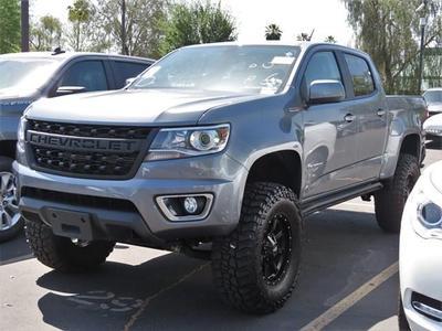 Chevrolet Colorado 2020 a la Venta en Chandler, AZ
