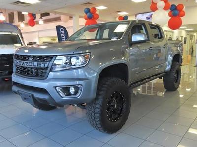 Chevrolet Colorado 2020 for Sale in Chandler, AZ