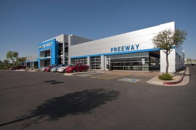 Freeway Chevrolet Image 1