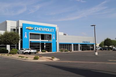Freeway Chevrolet Image 2
