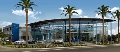 Mercedes-Benz of Scottsdale Image 1