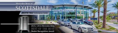 Mercedes-Benz of Scottsdale Image 2