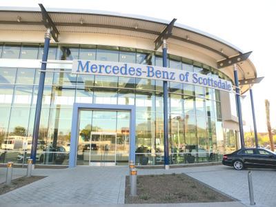 Mercedes-Benz of Scottsdale Image 4