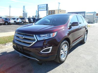 Ford Edge 2017 for Sale in Blooming Prairie, MN