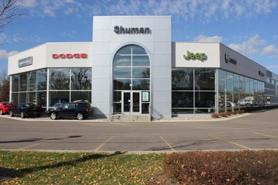 Shuman Chrysler Dodge Jeep RAM Image 2