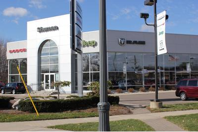 Shuman Chrysler Dodge Jeep RAM Image 6