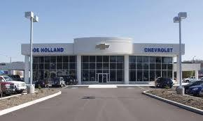 Joe Holland Chevrolet Image 3