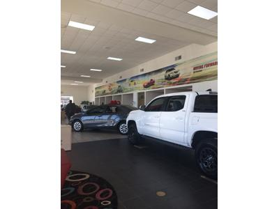 Toyota Of Muskogee >> James Hodge Toyota In Muskogee Including Address Phone