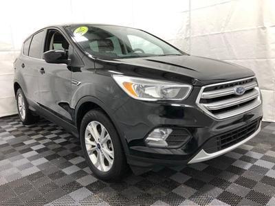2017 Ford Escape SE for sale VIN: 1FMCU9G97HUD44631