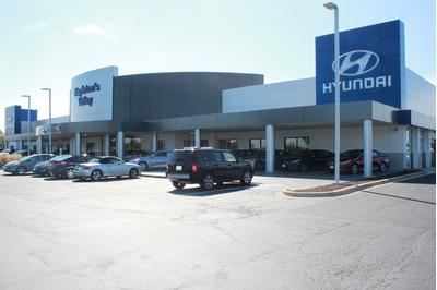 Napleton's Valley Hyundai Image 1