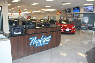 Napleton's Valley Hyundai Image 5
