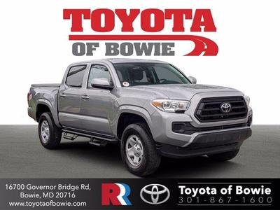 Toyota Tacoma 2021 for Sale in Bowie, MD