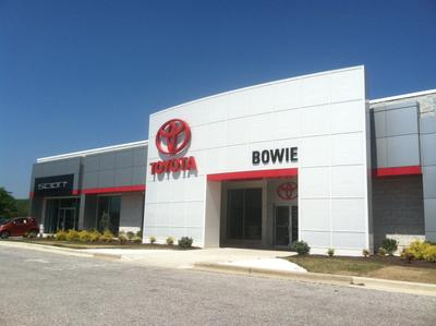 Toyota of Bowie Image 4